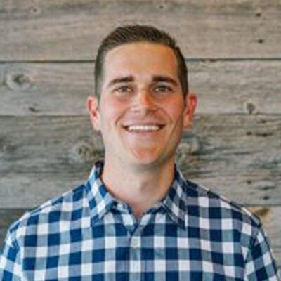Chiropractor Fort Worth TX Trevor James